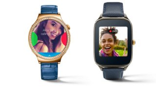 Google lancia il nuovo update per Android Wear