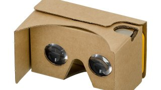 Google lancer� un nuovo dispositivo per la realt� virtuale