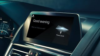 BMW assistente virtuale