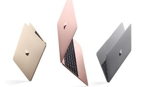 Già disponibili i nuovi MacBook targati Apple