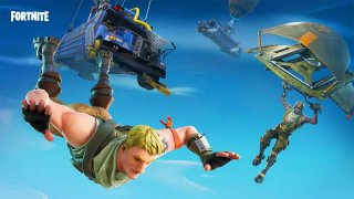 Fortnite Playground disponibile a breve
