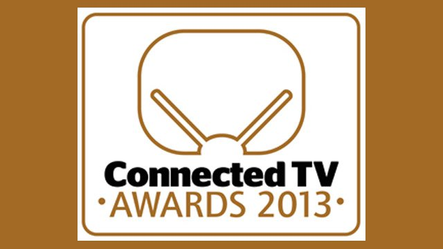 Connented TV Awards