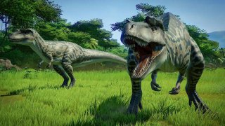 Jurassic World Evolution: arriva il pacchetto DLC