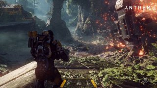 Anthem: la demo è disponibile per il pre-load su tutte le piattaforme