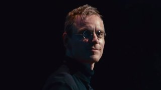 Cinema, Michael Fassbender è Steve Jobs