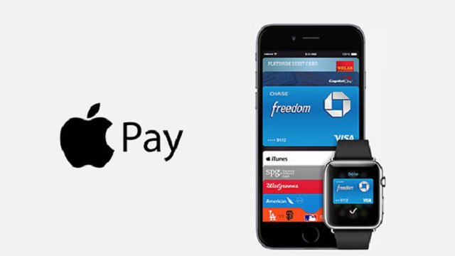 Apple Pay sbarca in Russia