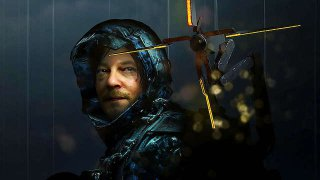 Death Stranding su Epic Games Store e su Steam