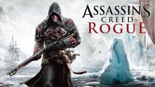 Assassin's Creed Rogue rimasterizzato in 4K