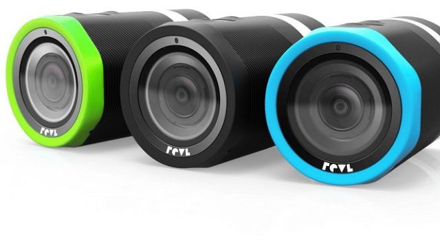 REVL Arc: le action cam in 4K con intelligenza artificiale