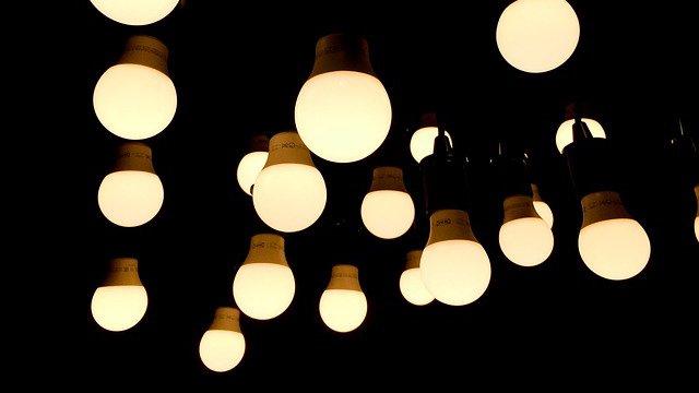 Li fi il wi fi che passa per lampadine led fastweb