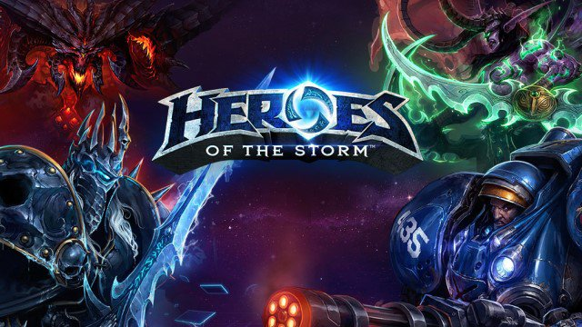 Heroes of The Storm arriva il 2 giugno