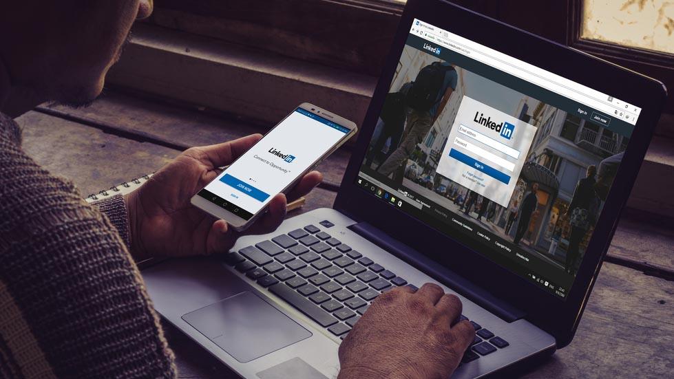Le app da utilizzare per LinkedIn