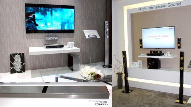 Samsung Tv Arriva La Visione Del Futuro : La casa del futuro secondo samsung fastweb