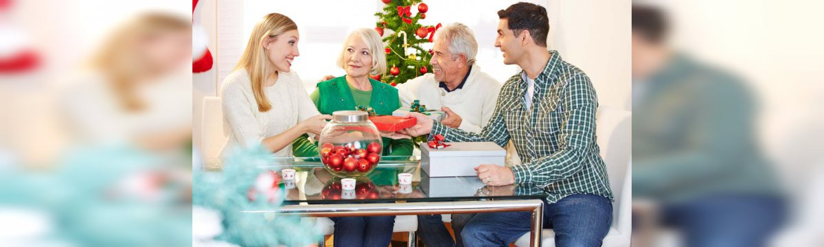 Regali Di Natale Per Nonni.I Migliori Regali Di Natale Tecnologici Per Nonni Fastweb