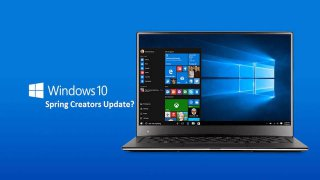 Windows10 Spring Creators