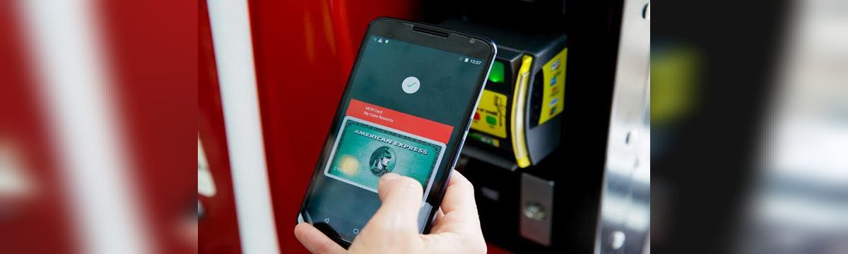 Android Pay debutta negli Stati Uniti