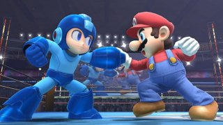 Smash Bros sarà giocabile all'E3