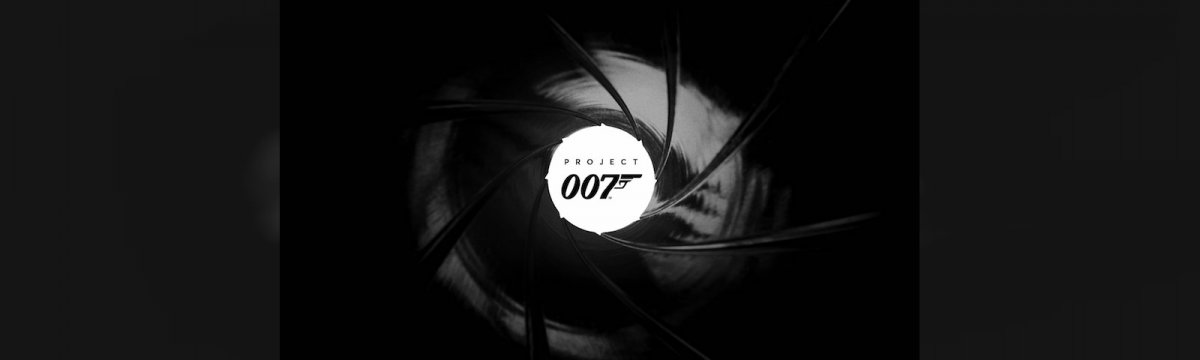Project 007: un gioco su James Bond