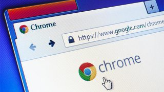 Come salvare una pagina web su Chrome