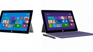 Surface 2 e Surface 2 pro