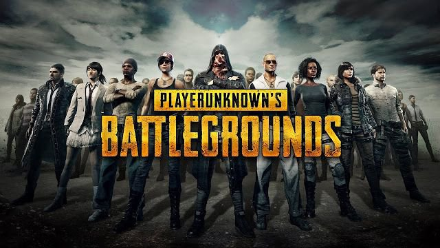 PlayerUnknown's Battleground: arriva l'aggiornamento