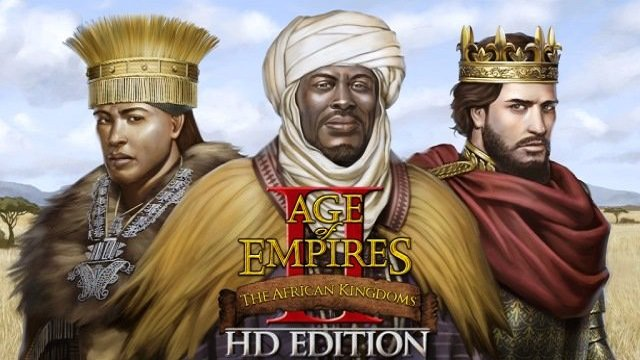 Age of Empires 2 HD, in arrivo l'espansione The African Kingdoms