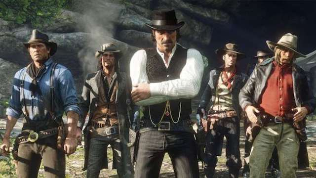 Red Dead Redemption 2 arriva su Xbox Game Pass