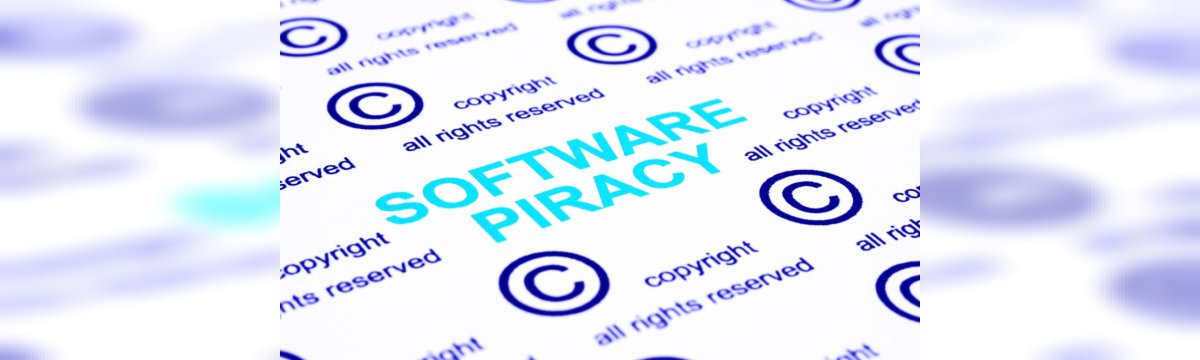Il software piratato espone ai malware