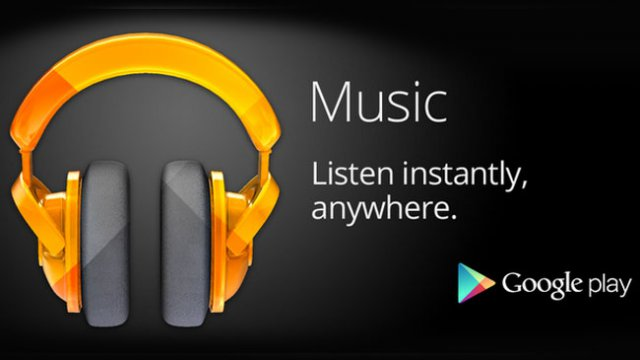 how to get google play music in var