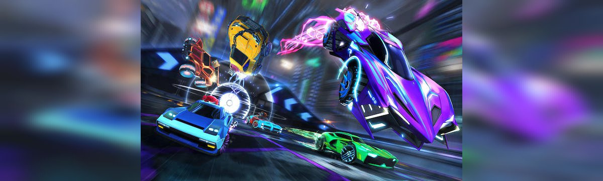 Rocket League presto in free to play
