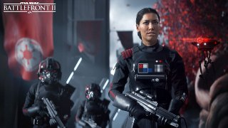 Diamo un'occhiata alla Story Mode di Star Wars Battlefront 2