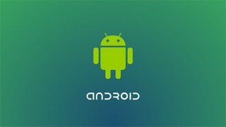 logo Android robot