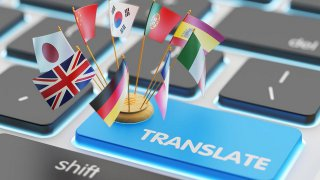 Google Translatotron