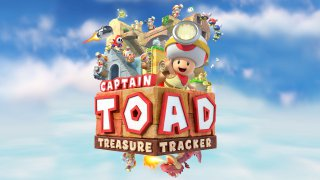 Captain Toad: Treasure Tracker arriva su Nintendo Switch e 3Ds
