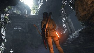 Nuova modalità VR per Rise of the Tomb Raider