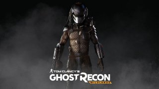 Ghost Reckon Wildlands