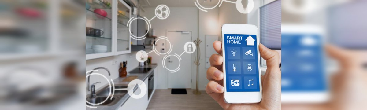 dispositivi smart home