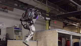Atlas di Boston Dynamics