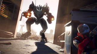 Fortnite Season 10: arrivano mech giganti