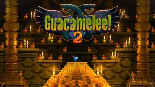Guacamelee 2: gioco folle per PS4 e PC
