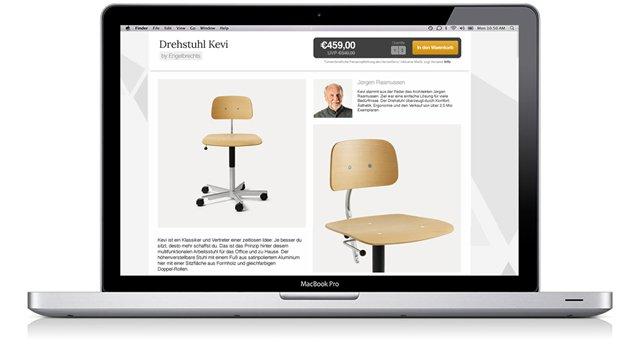 I migliori siti per acquistare mobili di design fastweb for Siti acquisto mobili online