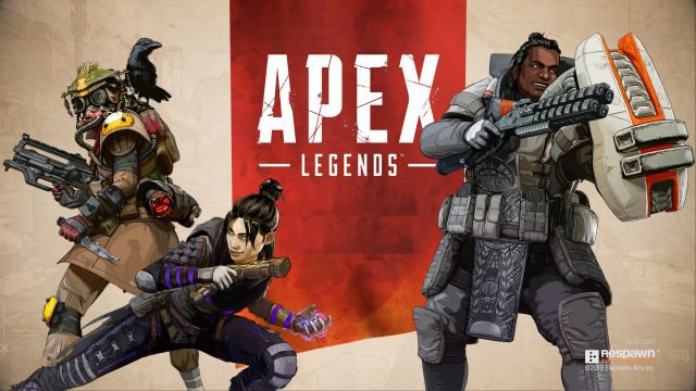 Apex Legends ripristina le progressioni perse