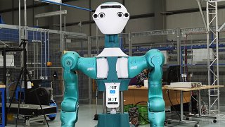 Ocado Secondhand Robot