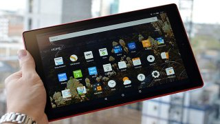 Arriva il Fire HD 10 di Amazon