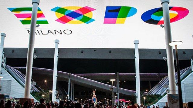 Expo milano 2015 come seguirlo dal web fastweb for Esposizione universale expo milano 2015
