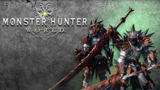 Monster Hunter World: è il giorno del lancio mondiale