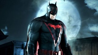 Batman: Arkham Knight, nuovo costume gratuito