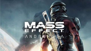 Ecco Mass Effect: Andromeda