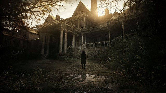 resident evil 7, recensione e gameplay