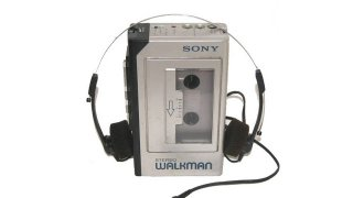 Sony Walkman